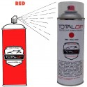 Plasti Total Dip spray Rosso 400ml