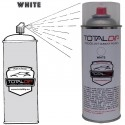 Plasti Total Dip spray Bianco 400ml