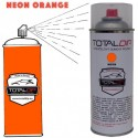 Plasti Total Dip spray Blaze Arancione Fluo 400ml
