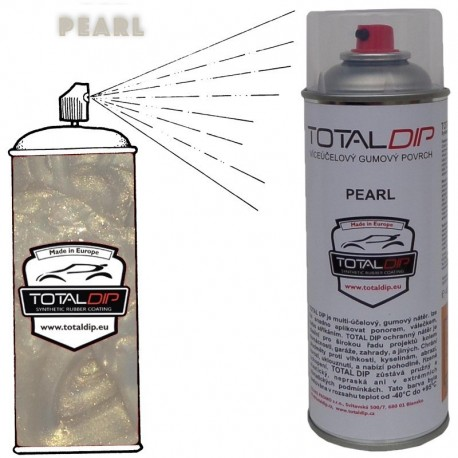 Plasti Total Dip spray PERLA 370ml