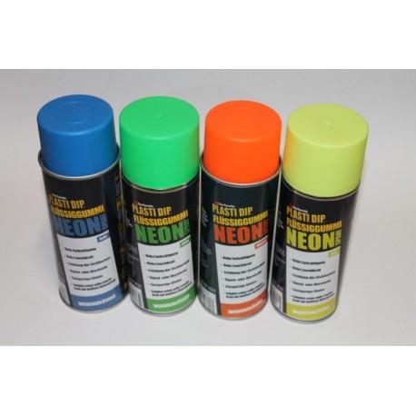 Plasti Dip spray colori Blaze
