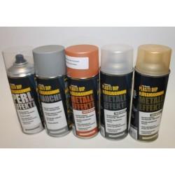 Plasti Dip spray colori ad effetto